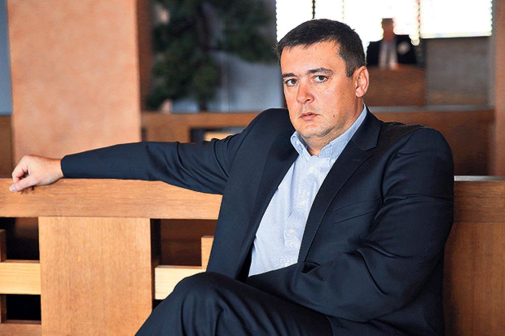 Nikola Vujačić (Viktorija grupa): Napredak je moguć već za dve godine