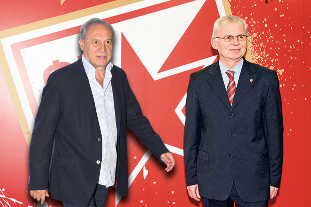 INVESTIRANJE U KLUBOVE: Zvezda i Partizan po uzoru na model Bajerna