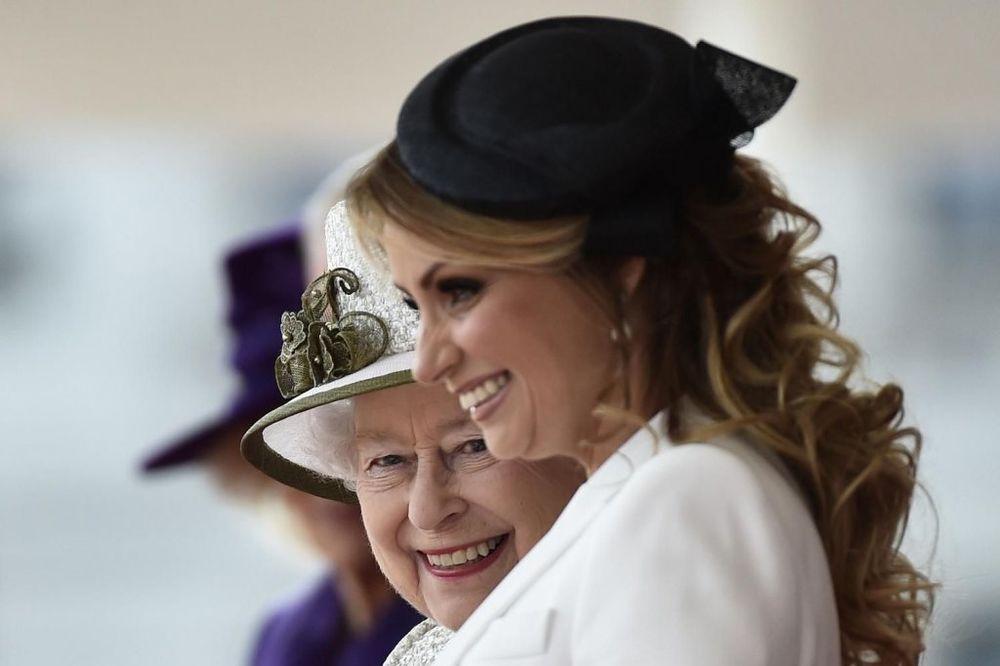 (VIDEO) NAJLEPŠA PRVA DAMA: Ovo je supruga predsednika Meksika!