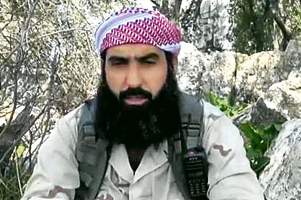 Likvidiran vojni vođa Al Kaide!