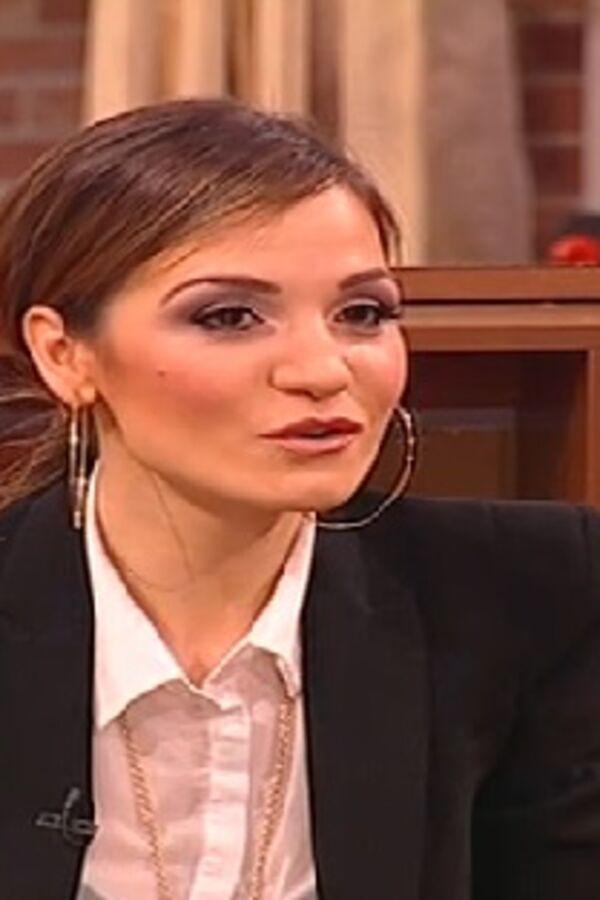 (FOTO) ŠTA JOJ SE DESILO: Jelena Tomašević nikad mršavija