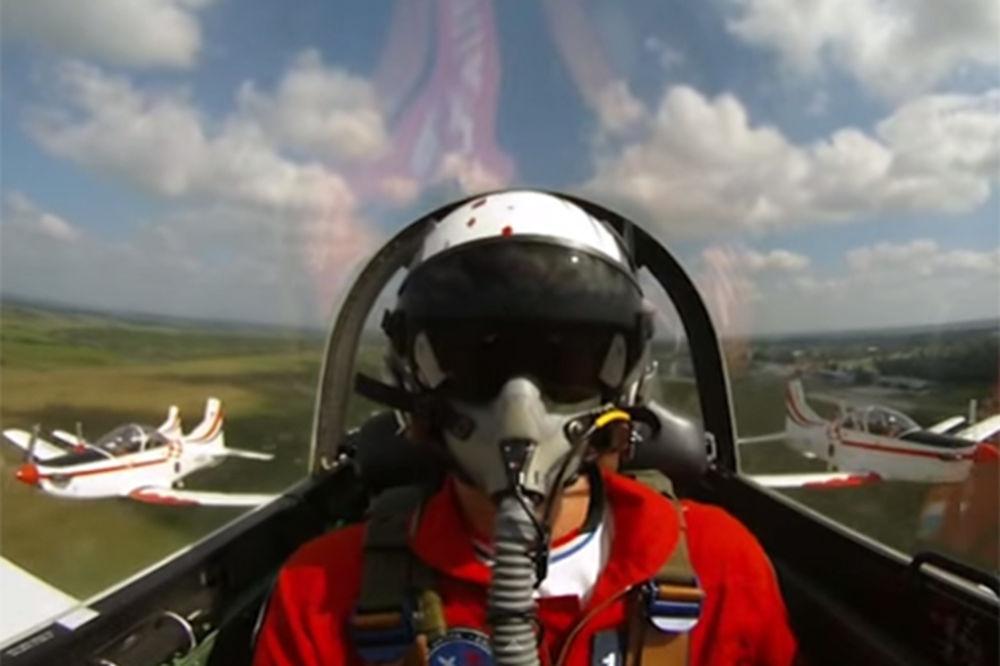 (VIDEO) A SAD ADIO: Hrvatski elitni piloti dali otkaz zbog nepristojne ponude Omana