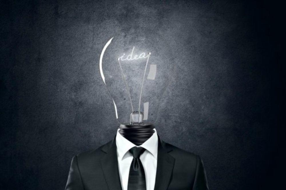 DA LI SE PRONALAZITE: Ove stvari su neophodne da budete genije
