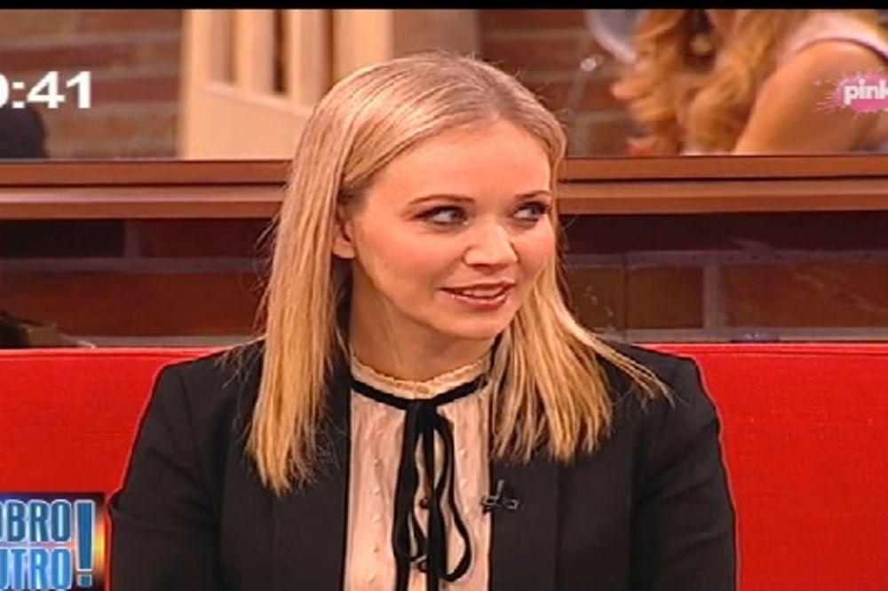 Jelena Rozga: Nisu problem muškarci već ja, jako sam teška osoba!
