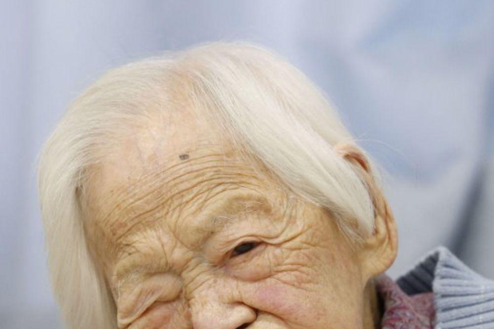 KAŽE DA TO NIJE TAKO MNOGO: Najstarija žena na svetu proslavila 117. rođendan