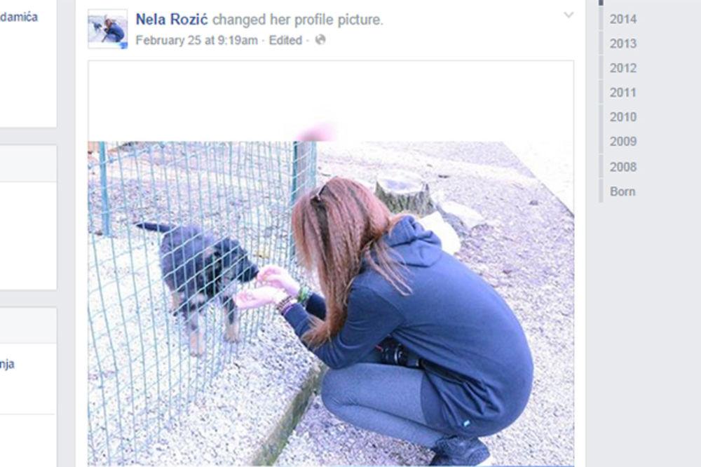 VELIKO SRCE DEVOJKE IZ RIJEKE: Novcem od poklona za 18. rođendan nahranila pse u azilu