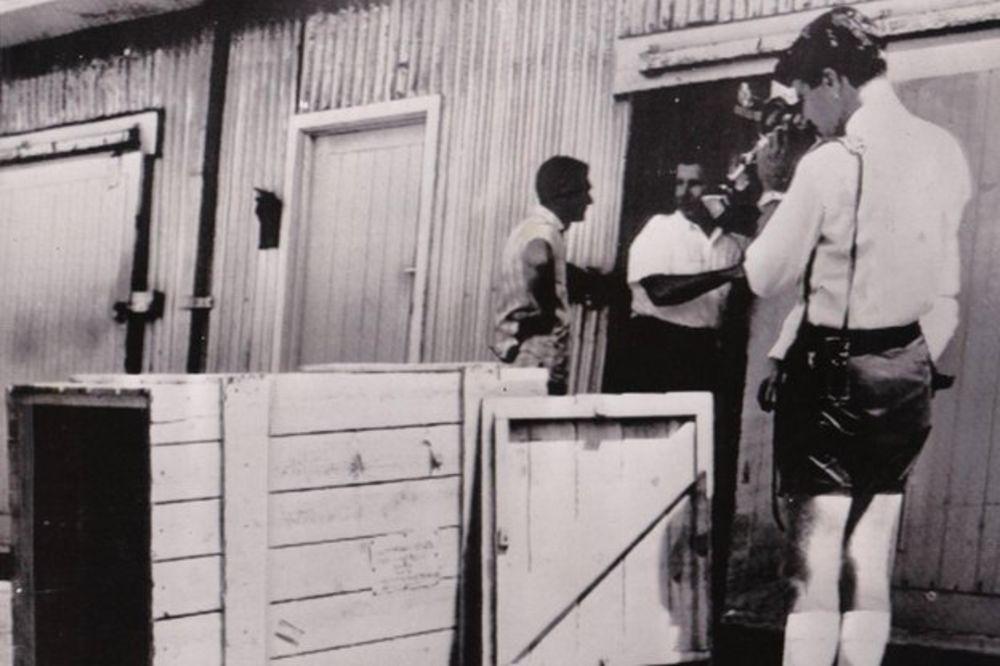 ZVUČI JEDNOSTAVNO: Priča čoveka koji je sam sebe poštom poslao u Australiju