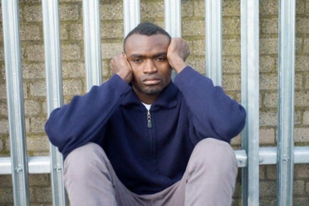 ZBOG STRAHA OD EBOLE: Sprinter živi kao beskućnik u Londonu