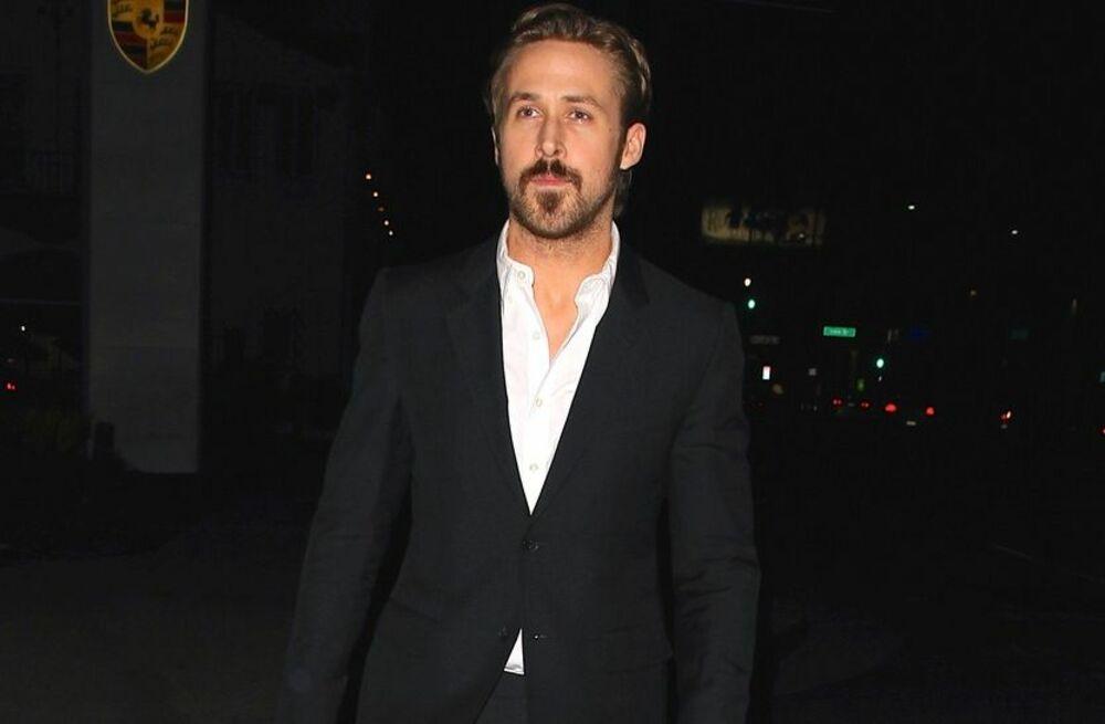 Mens Health, Rajan Gosling