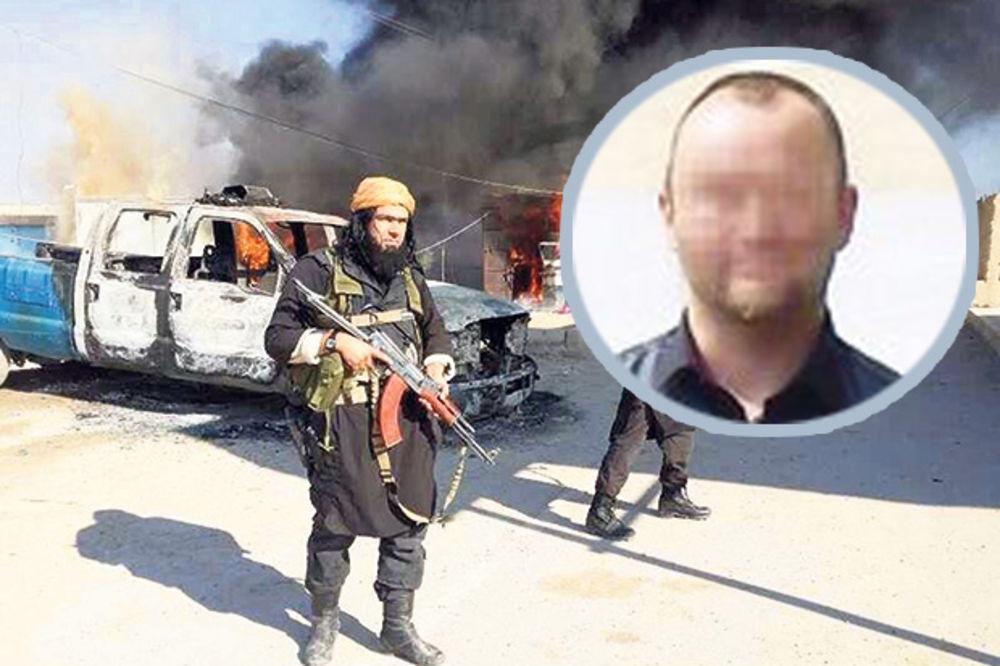 NESTAO U LIBIJI: Dalibor S. (39) koga su oteli džihadisti je Austrijanac srpskog porekla!