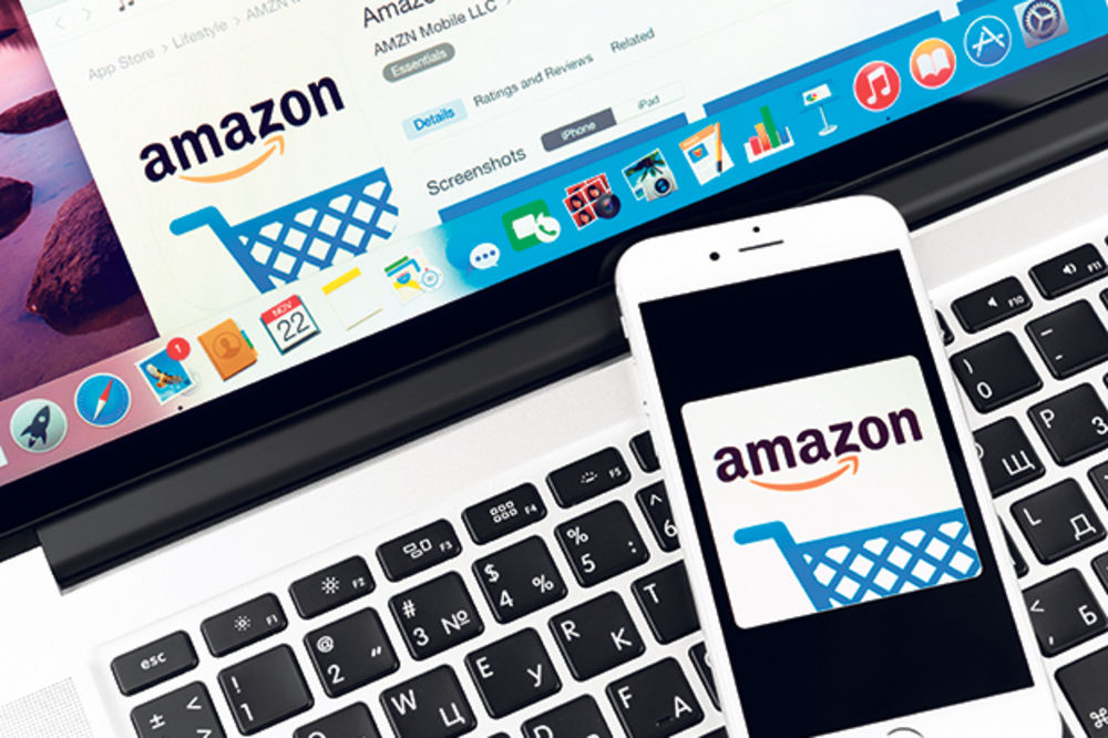 AMAZON REKLAMIRA ISLAMSKU DRŽAVU: Internet prodaja terorističkog časopisa Dabik