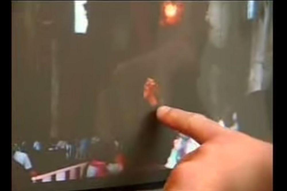 (VIDEO) DA LI SADA VERUJETE? Najbolji paranormalni video snimci na internetu