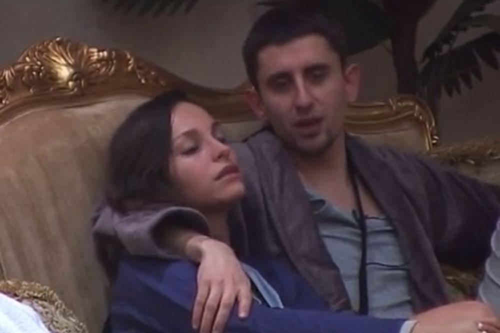 Prvi video voditi ljubav kako put Želite li