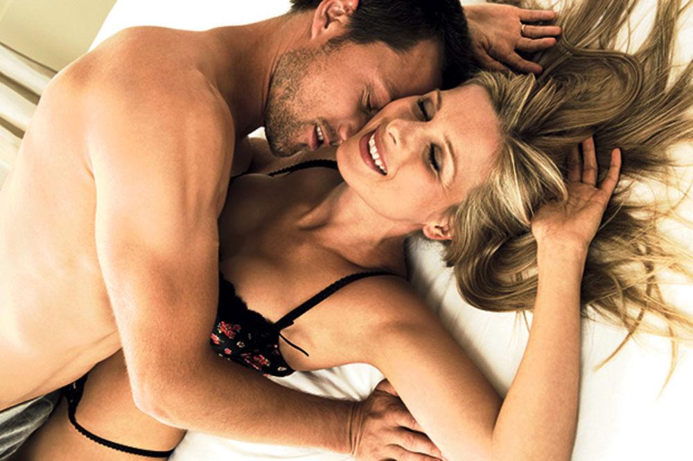 Pet hrabrih trikova za bolji seksualni život