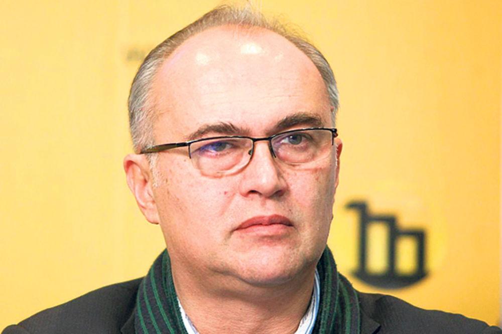 GORAN KARADŽIĆ: U izboru Upravnog odbora RTS nema ništa sporno