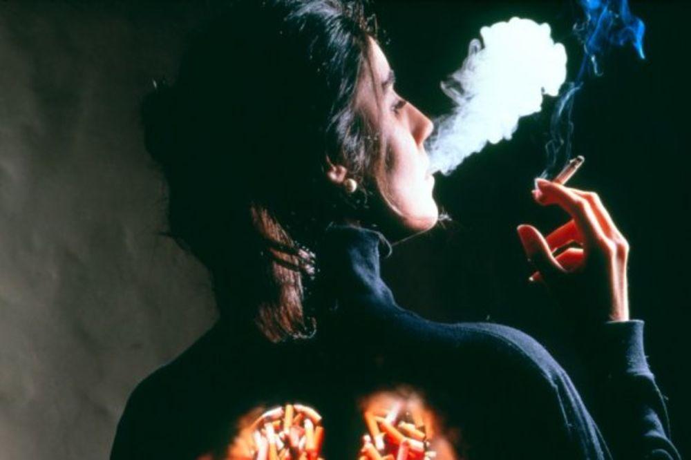 CIGARETE MASOVNO UBIJAJU SRBE: 85 odsto slučajeva raka pluća posledica aktivnog ili pasivnog pušenja