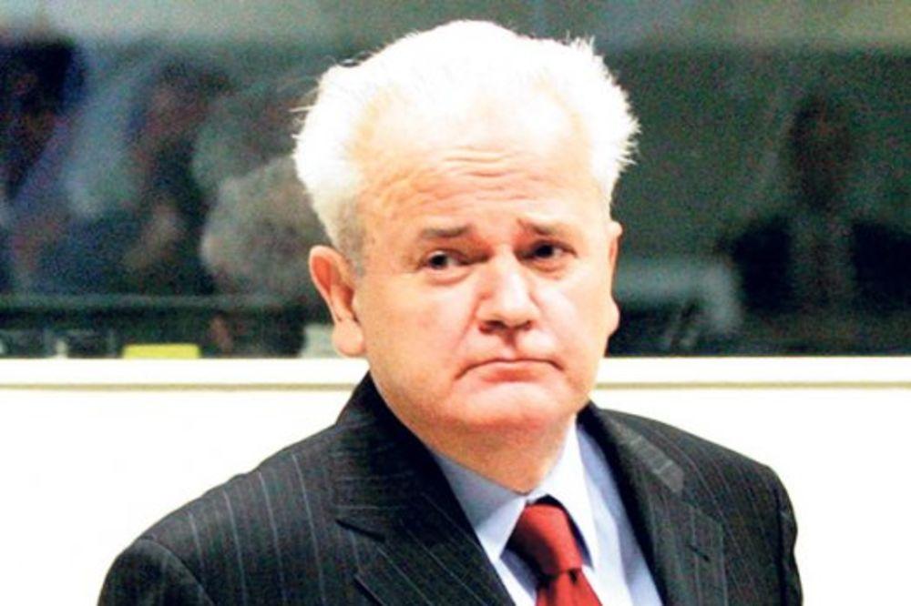 BRITANCI OTKRILI: Ovako je Slobodan Milošević zeznuo Mančester junajted za trofej!