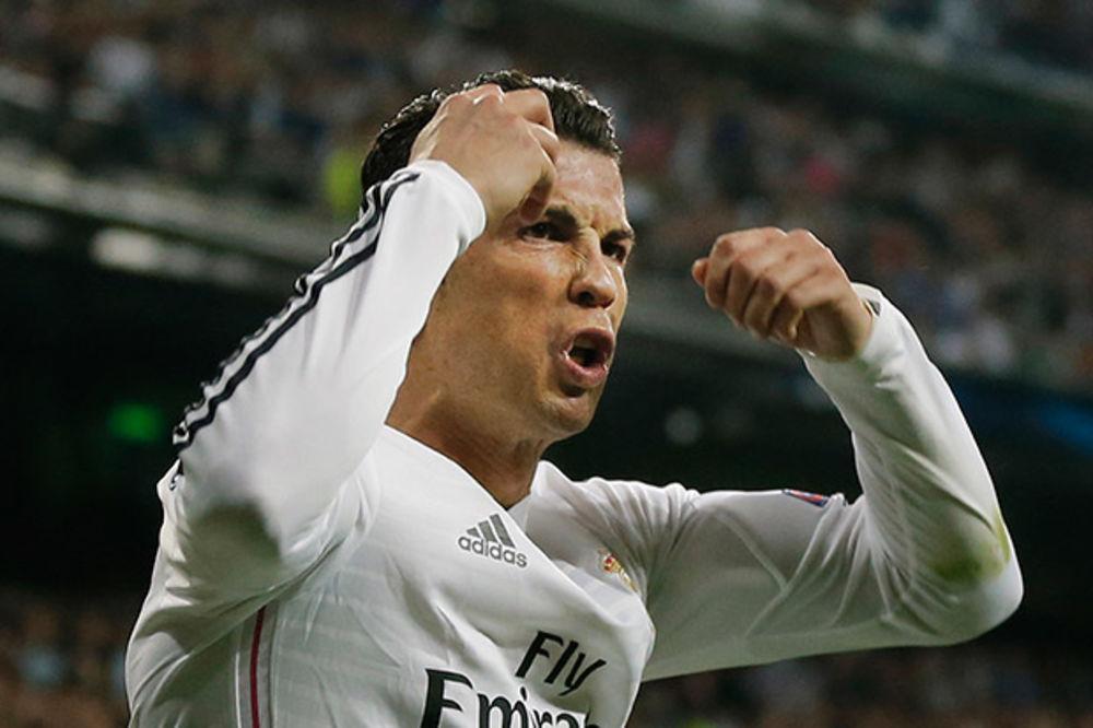 OVO SIGURNO NISTE ZNALI: Šokiraćete se kada saznate koliko Ronaldo zarađuje po jednom tvitu