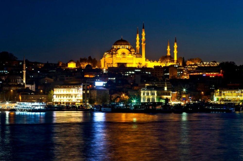 Istanbul, Foto: Profimedia