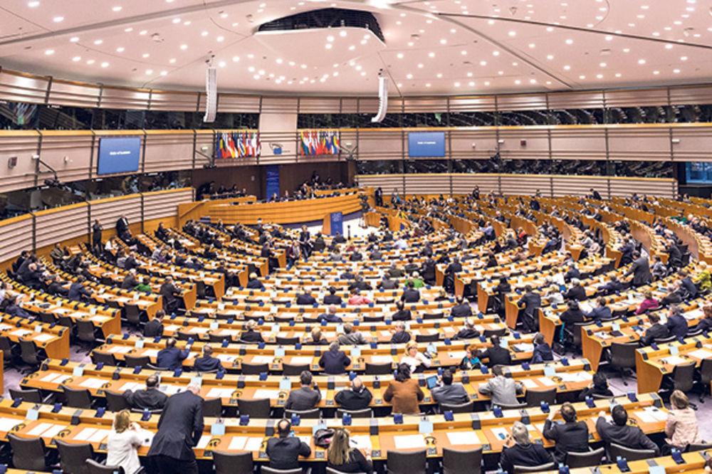 SLOVENAC PRIJATELJ SRBIJE: Franc Bogovič potpredsednik grupe u Evropskom parlamentu
