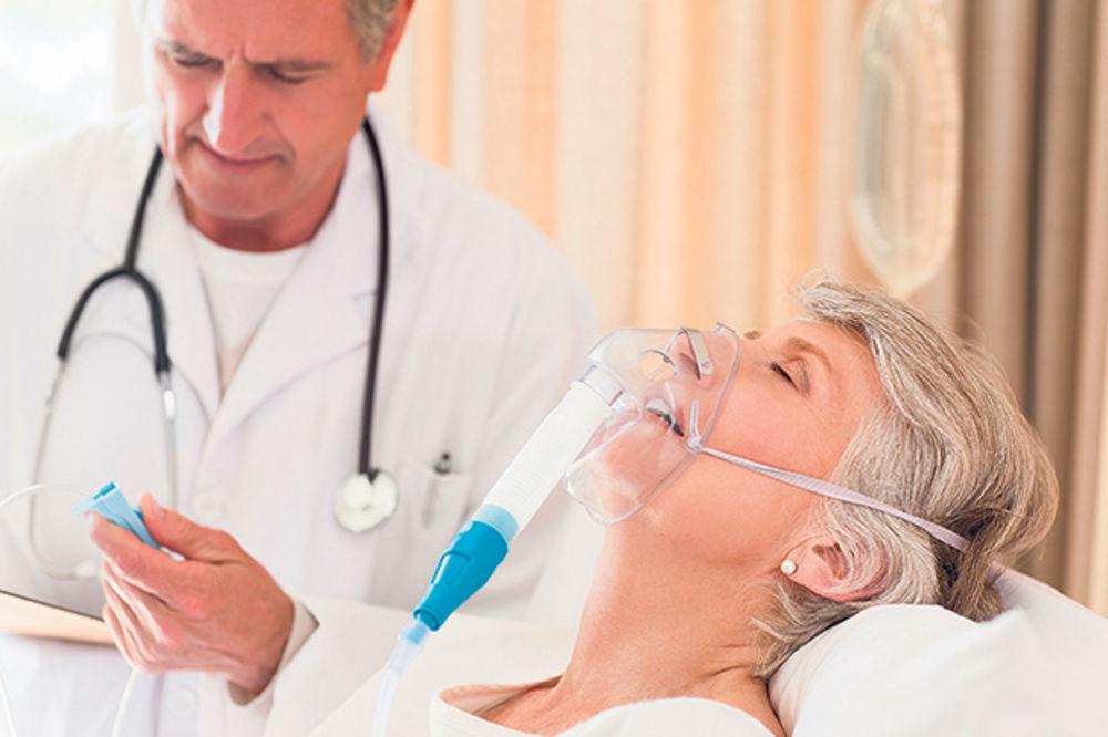ONKOLOZI UPOZORAVAJU: Novo radno vreme lekara nije dovoljno za negu obolelih od raka!