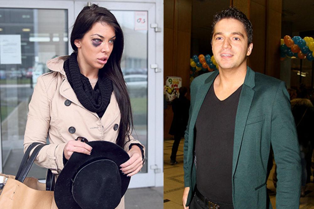 PROGOVORIO: Vlada Stanojević otkrio detalje u vezi raskida sa Ana Marijom