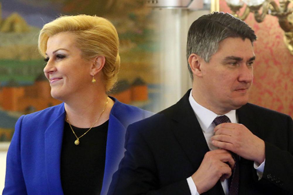 KOLINDA ODLAŽE PROSLAVU OLUJE: Hrvati nikako da se dogovore, jedni hoće u Knin, drugi u Zagreb!