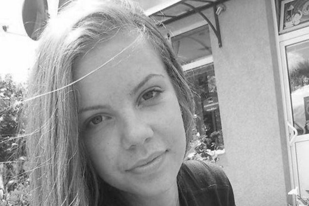 STRAVIČNA NESREĆA: Poginula odbojkašica Valjeva Jana Đurić (16)