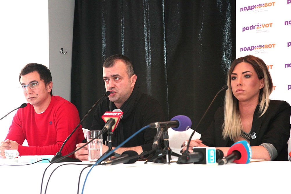 EKSKLUZIVNO: Pogledajte premijerno na sajtu Kurir.rs novu HIMNU fondacije podrži život