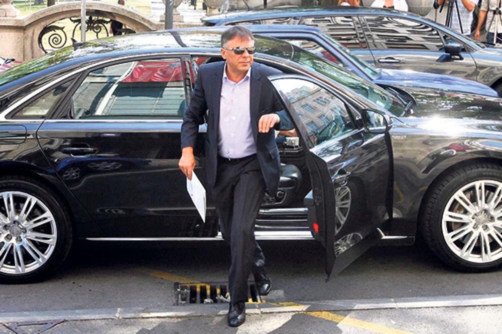 TONČEV IZBEGAO SASLUŠANJE: Nemam vremena za MUP, sa bugarskim predsednikom sam!