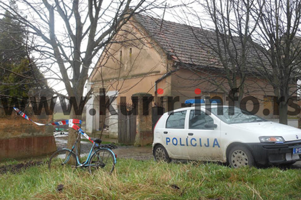 RAZNESEN PRED VRATIMA: Ispred kuće u Padeju otvorio paket bombu i poginuo