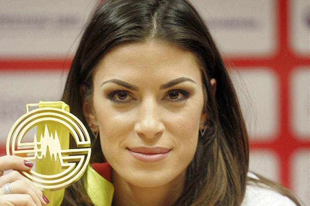 (VIDEO) SVI VOLE IVANU: Španović najbolja evropska atletičarka u martu po glasovima navijača