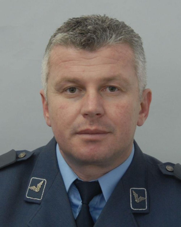 Nebojša Drajić (Foto: Ministarstvo odbrane)