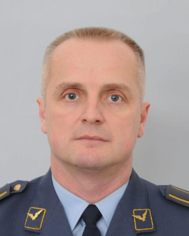 Omer Mehić (Foto: Ministarstvo odbrane)