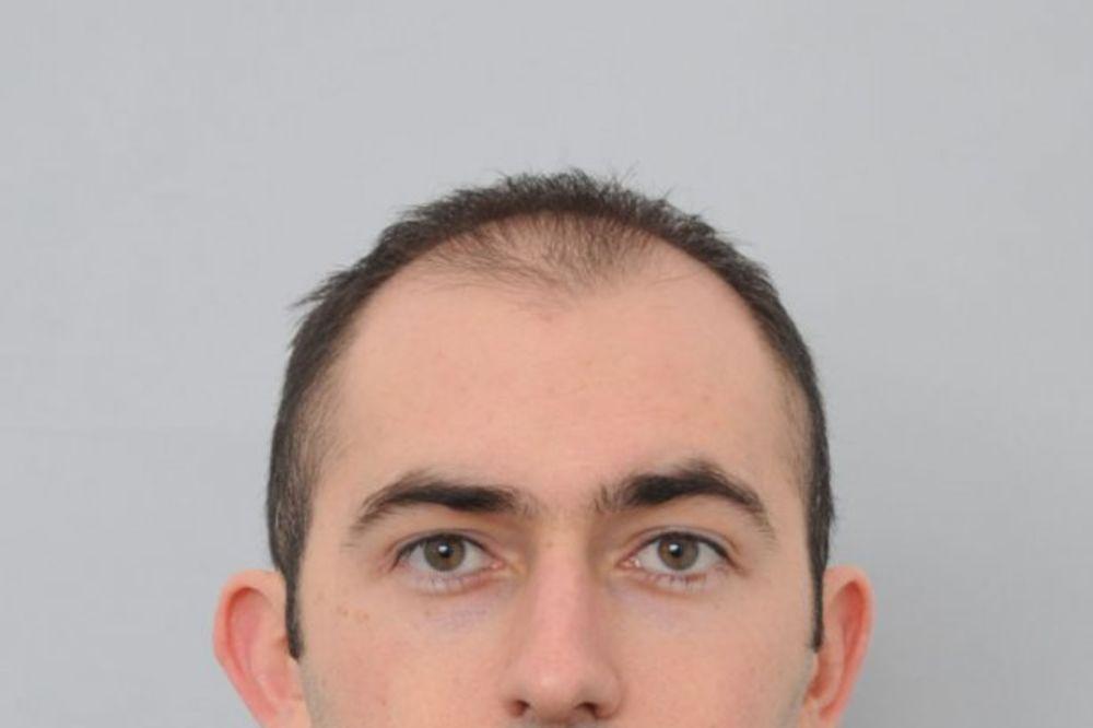 Milovan Đukarić (Foto: Ministarstvo odbrane)