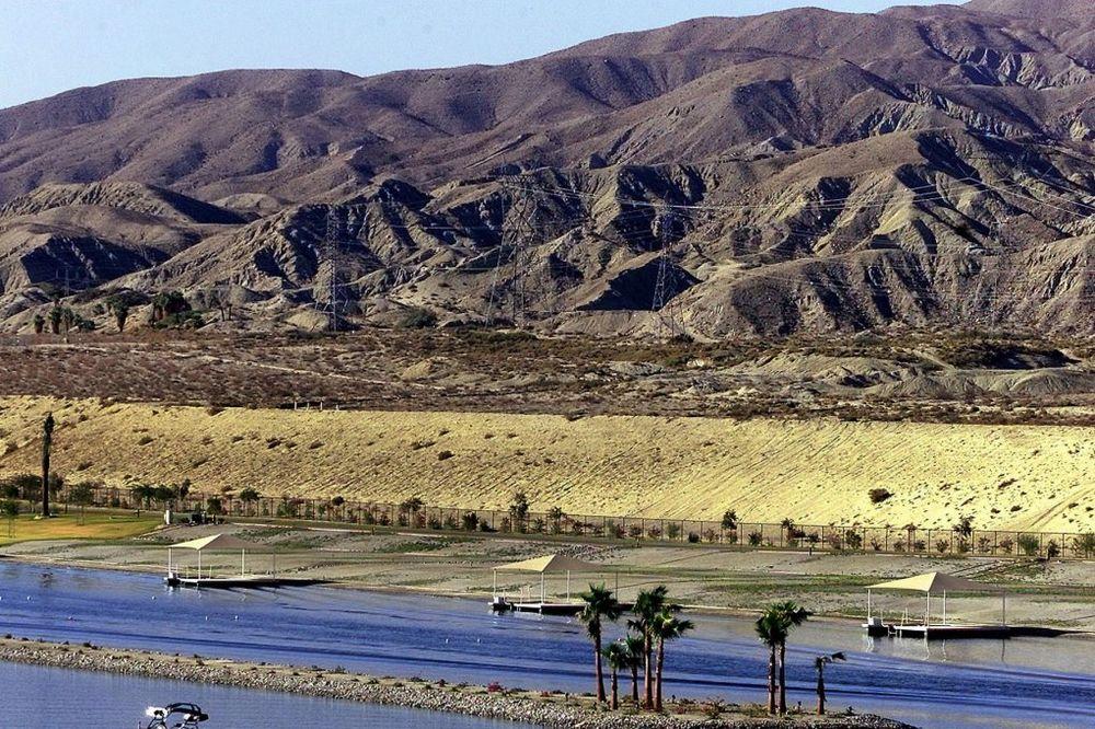 PRVI PUT U ISTORIJI: Kalifornija uvela restrikciju vode!