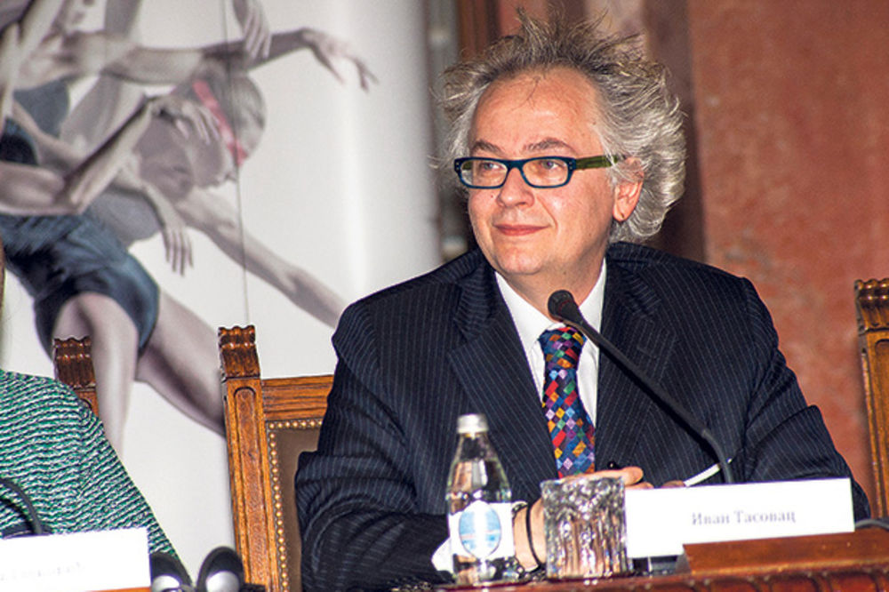 UNS i NUNS osudili pisanje o Vu