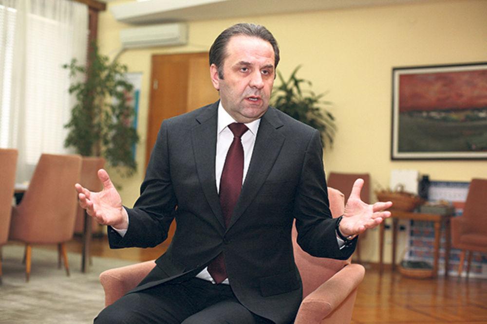 Ljajić: Otvoriće se nova radna mesta, svi će osetiti boljitak u Novom Pazaru