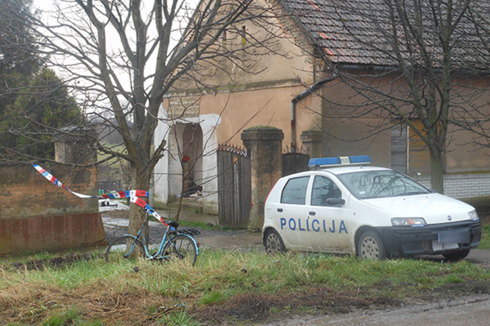 OTAC I SIN DO SMRTI TUKLI MAJČINOG LJUBAVNIKA: Nezapamćen zločin potresao Belu Palanku