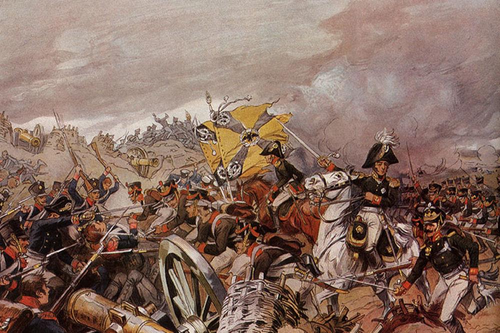 10 VELIČANSTVENIH: Srpski generali porazili Napoleonovu vojsku