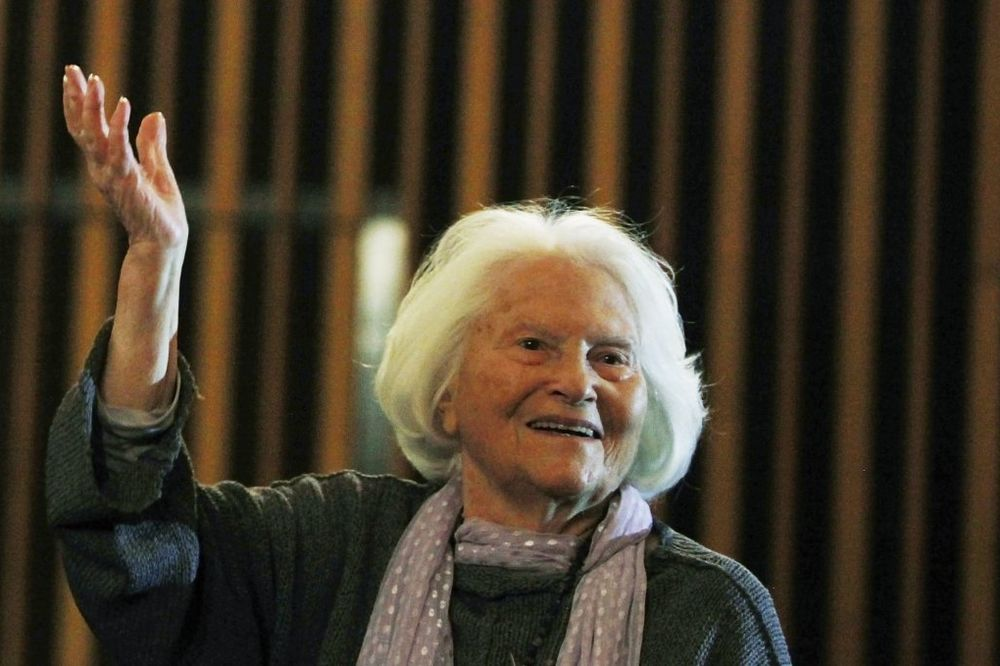 (VIDEO) ODLAZAK VELIKE GLUMICE: Preminula Lia van Lir, pionir izraelskog filma