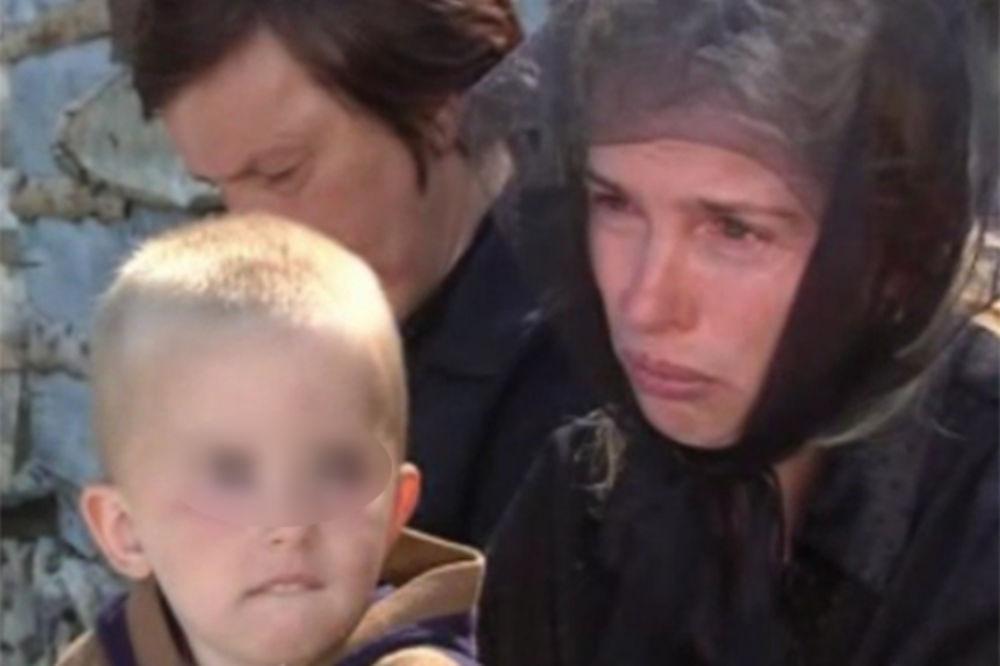 (VIDEO) ŽELI DA U SRBIJI PODIŽE DETE: Posle smrti muža Srbina, neće da se vrati u Albaniju!