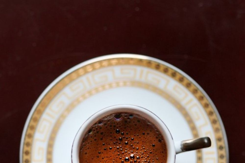 Ovo o turskoj kafi sigurno niste znali: Kako do savršenog ukusa ovog napitka