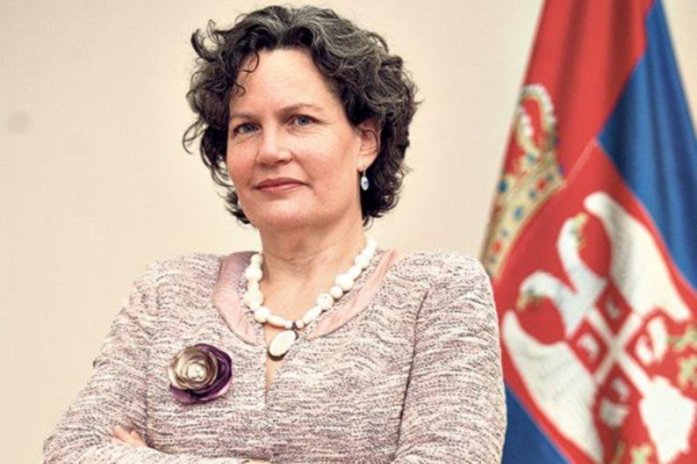 Kori Udovički: Oko 9.000 ljudi višak u javnoj upravi