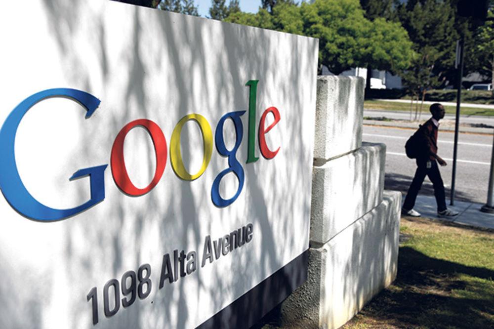 A TEST SA FILOZOFSKOG BIO TEŽAK: Ovo su najteža pitanja za posao u Guglu!