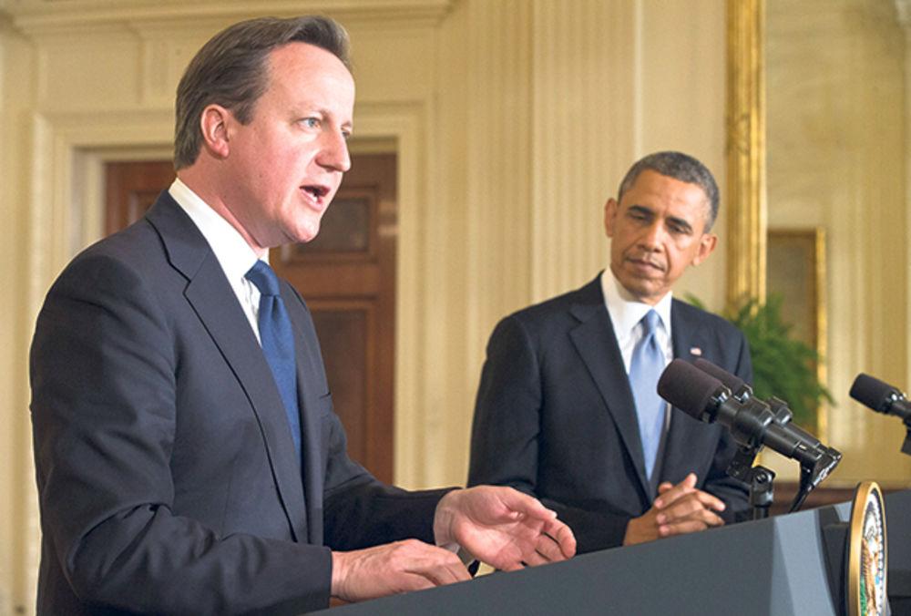 AIIB - seme razdora između Velike Britanije i SAD
