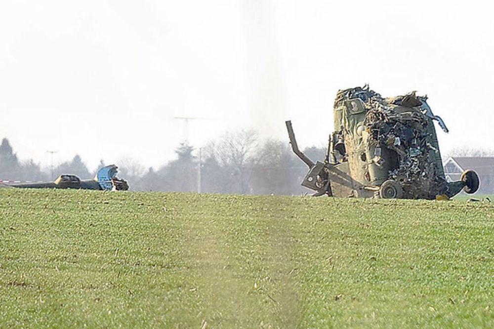 NOVI DETALJI O PADU HELIKOPTERA VS: Ovo su bile poslednje reči pilota Omera Mehića!