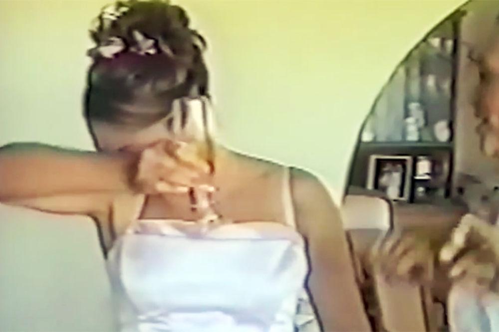 (VIDEO) BAKSUZNE DEVERUŠE: Ovo su žene koje nisu imale sreće čak ni na tuđoj svadbi!