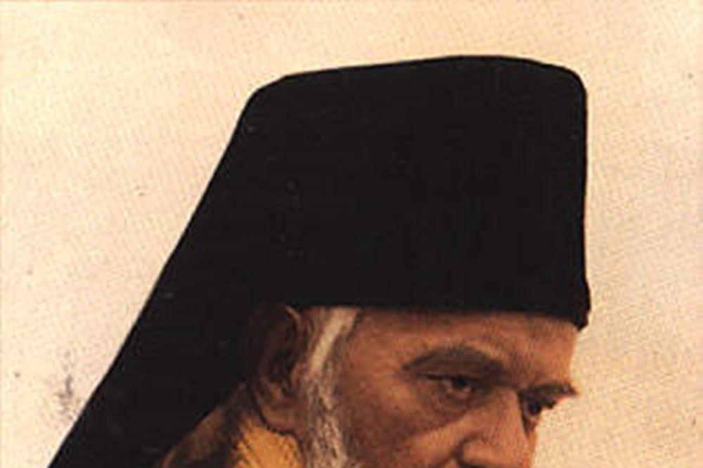 NEBESKA LITURGIJA - RAZGOVOR BOGA I SVETOG SAVE: Vladika Nikolaj predvideo je sudbinu Srba!