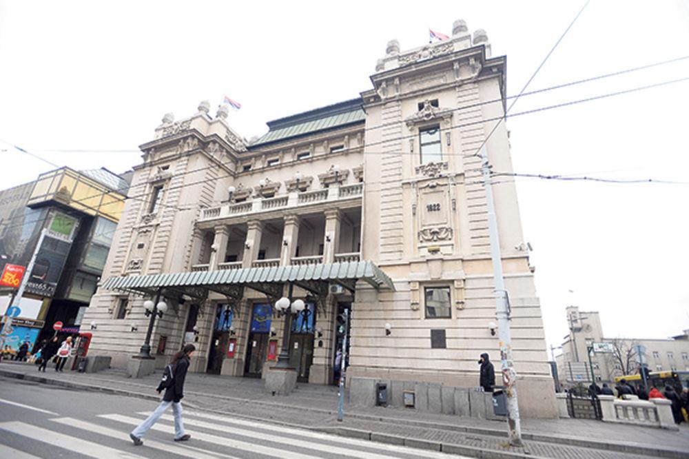 MINISTARSTVO IMA PREČA POSLA: Otkazani baleti, Narodno pozorište optužuje nadležne